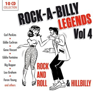 Rock'a'Billy Vol.4