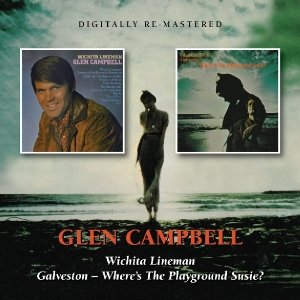 Wichita Lineman/Galveston