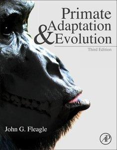 Primate Adaptation and Evolution