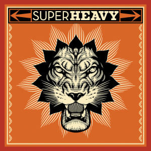 Superheavy (Ltd.Deluxe Edt.)