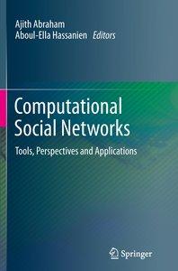 Computational Social Networks