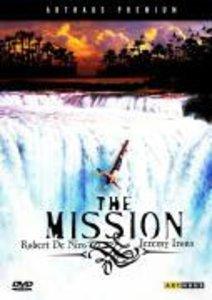 The Mission. Arthaus Premium Edition