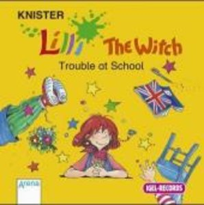 Lilly The Witchtrouble At Scho