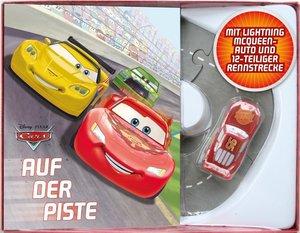 Disney Pixar Cars Boxset: Auf der Piste!