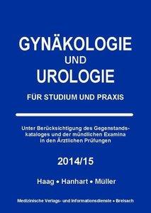 Gynäkologie und Urologie
