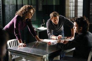 CSI: NY-Season 7