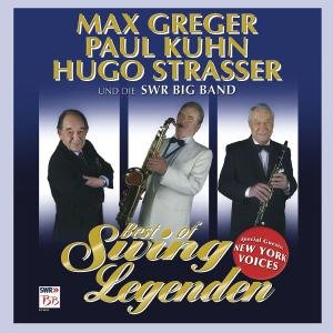 Best Of Swing Legenden