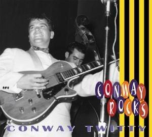 Conway Rocks
