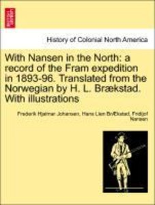 With Nansen in the North: a record of the Fram expedition in 189