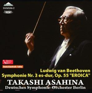 Beethoven: Sinfonie 3