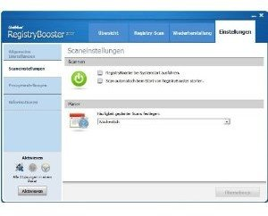 Uniblue Registry Booster 2012