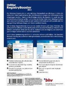 Uniblue Registry Booster 2012