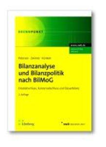 Bilanzanalyse und Bilanzpolitik nach BilMoG