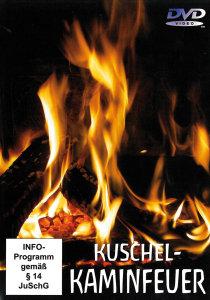 Kuschel-Kaminfeuer