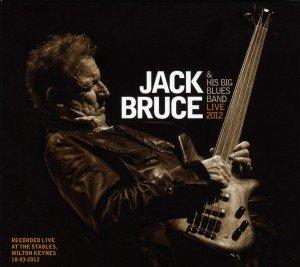 & His Big Blues Band: Live 2012