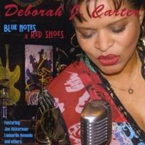 Blue Notes & Red Shoes