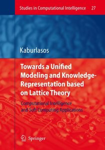 Towards a Unified Modeling and Knowledge-Representation Based on