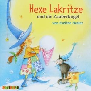 Hexe Lakritze und die Zauberku