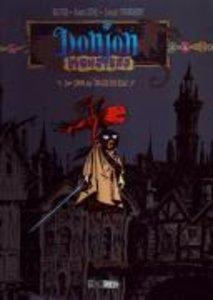 Donjon Monster 7