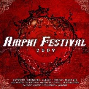 Amphi Festival 2009 (Ltd.Edt.)