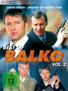 Best of Balko