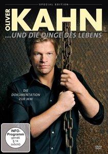 Oliver Kahn (DVD)