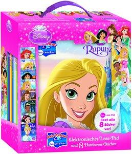 Mein Vorleser - Mein Lesepad Disney Prinzessinnen