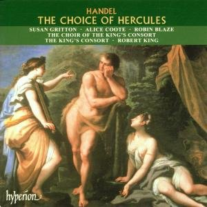 The Choice Of Hercules