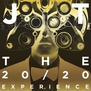 The 20/20 Experience-The Complete Experience