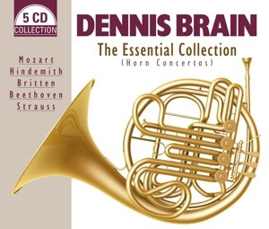 Dennis Brain-The Essential Collection