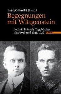 Begegnungen mit Wittgenstein