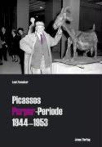 Picassos Purpur-Periode