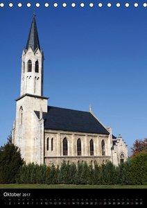Kirchen in Deutschland - Göttliche Perlen aus Menschenhand (Tisc