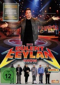 Die Bülent Ceylan-Show - Staffel 2