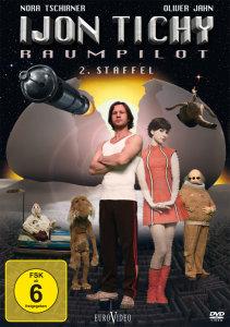 Ijon Tichy: Raumpilot - Staffel 2