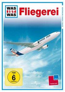 Was ist Was TV. Fliegerei / Aviation. DVD-Video
