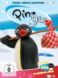 Pingus Südpol-Abenteuer (Staffel 5 & 6)