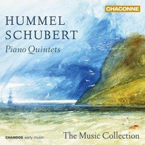 Klavierquintett op.87/Forellenquintett