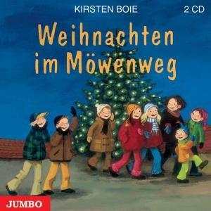 Weihnachten im Möwenweg. CD