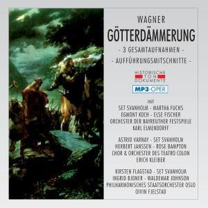 Götterdämmerung (GA)-MP3