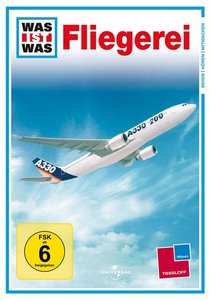 Was ist Was TV. Fliegerei / Aviation. DVD-Video