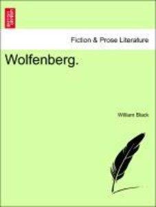 Wolfenberg. Vol. I.