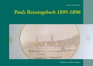 Pauls Reisetagebuch 1895-1896