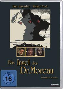 Die Insel des Dr.Moreau (DVD)