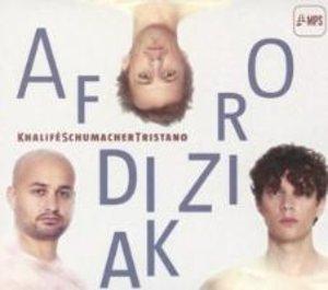 Khalife, B: Afrodiziak