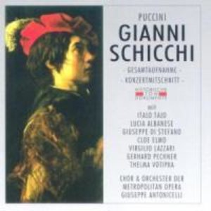 Gianni Schicchi (GA)