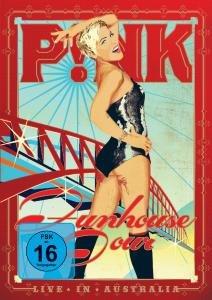 Funhouse Tour: Live In Australia