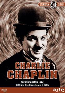 Charlie Chaplin - Kurzfilme (1915-1917)
