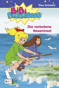 Bibi Blocksberg 34