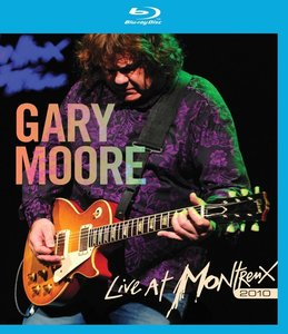 Live At Montreux 2010 (Bluray)